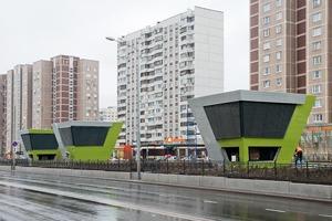 Выйти на панель: Александр Уржанов о возвращении спальных районов