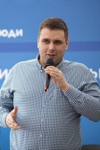 Константин Янкаускас отказался отвыдвижения вГосдуму