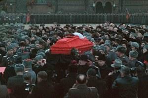 «Прощание соСталиным»: Документальный подарок Сергея Лозницы кдате смерти вождя