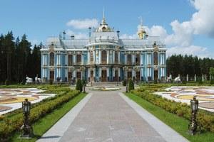 «Русское барокко», или Небольшой гид по дворцам нуворишей под Петербургом