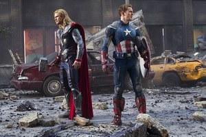 «Мстители» возвращаются: Где их искать в Москве
