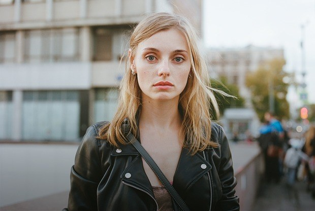 Екатерина Щеглова— оСущёвском Вале