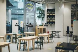 Как устроена новая «IKEA Сити»