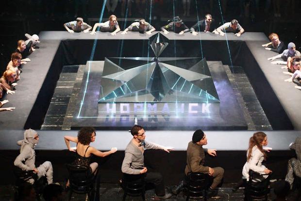 18 событий «Ночи втеатре»