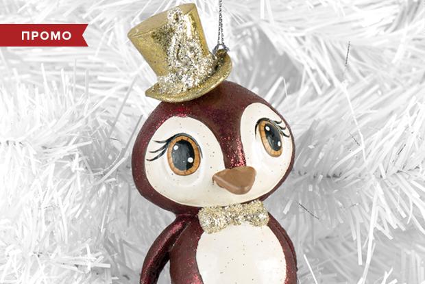Что дарить: 10 игрушек к Новому году