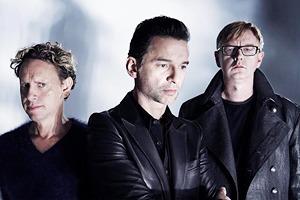 События недели: Depeche Mode, Green Day и«Ночь новых медиа»