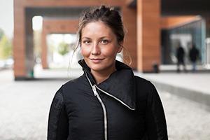 Внешний вид: Олеся Бондаренко, PR-директорJuly 16