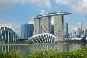 Как Сингапур стал самым комфортным городом мира