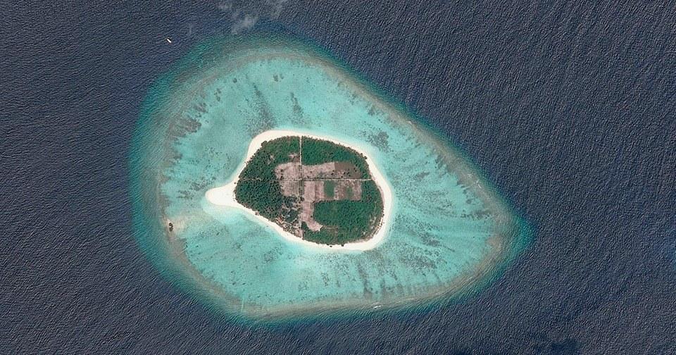 купить остров в средиземном море цены
