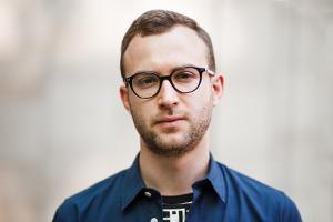 Александр Дуэль, руководитель направления вбанке