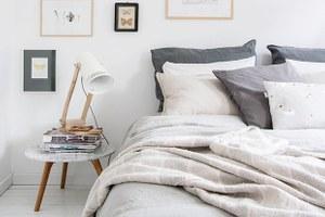 Как обустроить квартиру для девушки