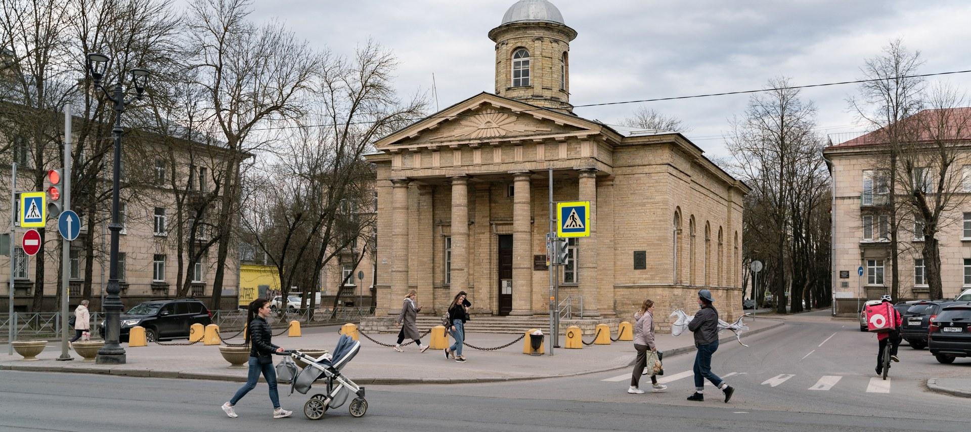 Гид по Гатчине — новой столице Ленобласти