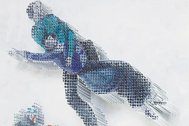 Концерт RSAC, международная выставка в ГЦСИ, новый Science Slam и «Майская прогулка»
