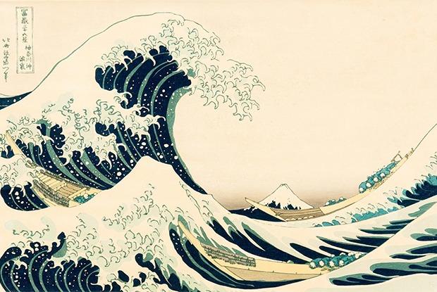 Битвы и традиционная эротика: Идем смотреть японскую гравюру в екатеринбургском Музее ИЗО