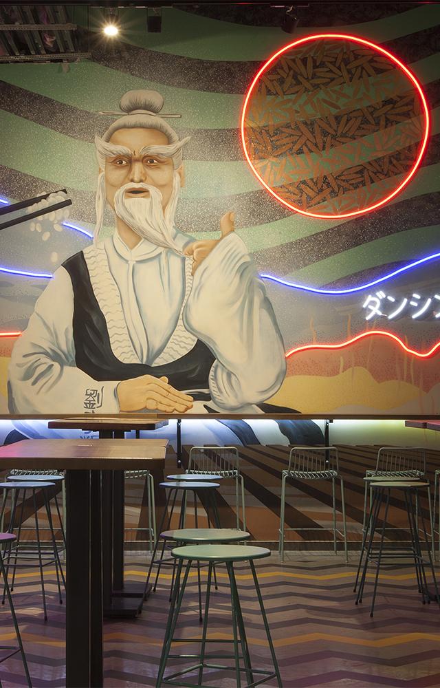 Фобо сДаниловского рынка иогромный хачапури «Титаник»: Подробный гид пофудмаркету Estory