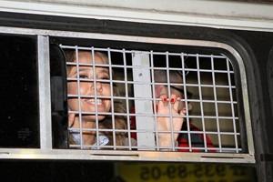Ксения Собчак: «Сейчас я вообще ничего не боюсь»