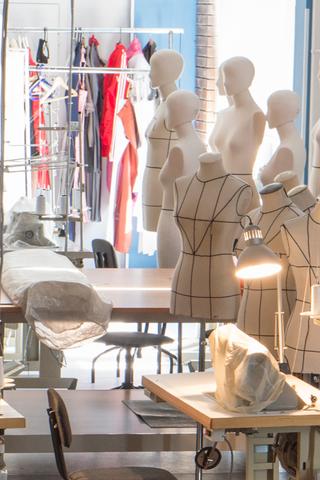 ВБританке пройдет Fashion Day спаблик-токами остайлинге