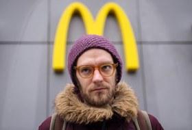 Очередь взакрытый «Макдоналдс» наПушкинской