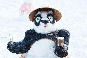 События недели: Geek Picnic, флагманский Chop-Chop и арт-битва снеговиков