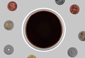 Где дороже чашка кофе — вМоскве, Гонконге илиРио-де-Жанейро
