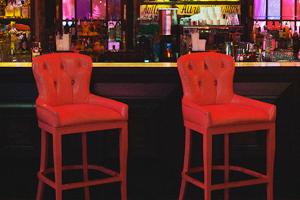 Бар, ресторан и клуб #Lol