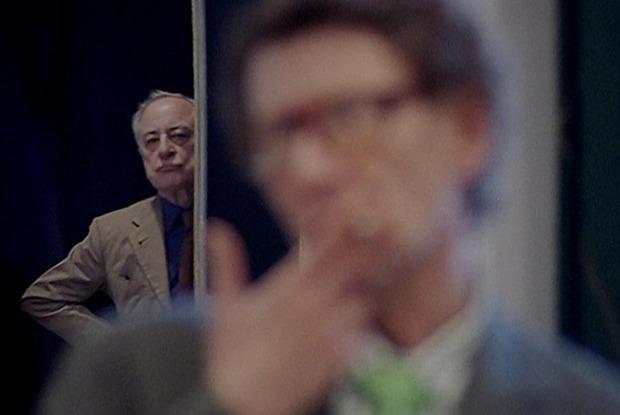 Режиссер фильма «Величайший кутюрье» — опоследних днях ИваСен-Лорана