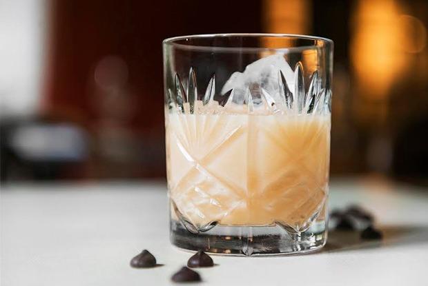 Сообразить из троих: Рецепты коктейлей из трёх ингредиентов