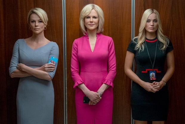 «Скандал»: Профем-адаптация реальной истории осексуальных домогательствах наFox News