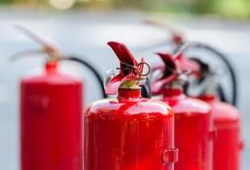 Как в торговых центрах экономят на пожарнойбезопасности