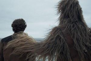Подписка на айфоны, Грудинин-плохиш иновый трейлер фильма «ХанСоло: Звездные войны»