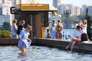 Почему в Москве стоит аномальная жара? Авследующем году будет хуже?