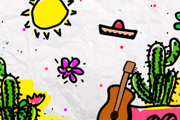 Тест. Что вы знаете о Мексике?
