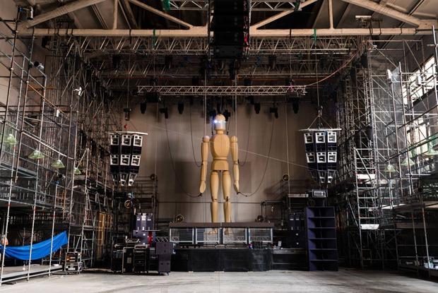 Как музыкальные фестивали пережили переезд