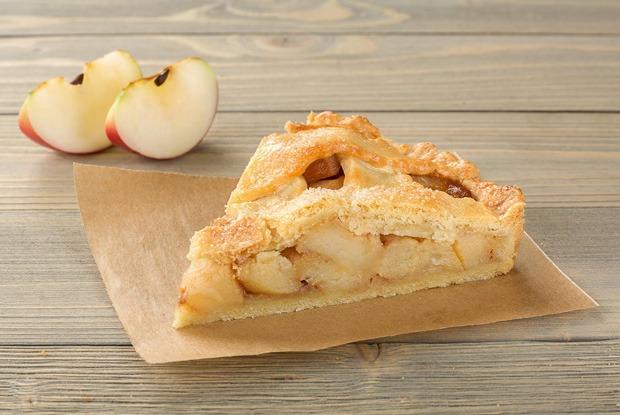 Сезон яблок: От салатов дооладьев