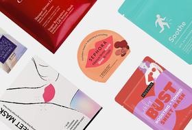 От похмелья, для ягодиц ибандажная: Маски для всех частей тела (илица)