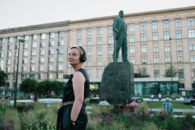 Мобильный художественный театр: Что(пока) нетак сновым проектом Михаила Зыгаря
