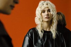 Акцентная одежда длядевушек отекатеринбургского бренда Eclata