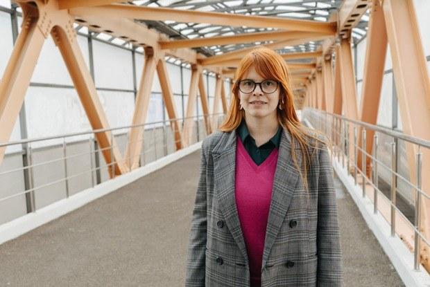 И кого мывыбрали? Дарья Беседина— «самый независимый» депутат вновой Мосгордуме