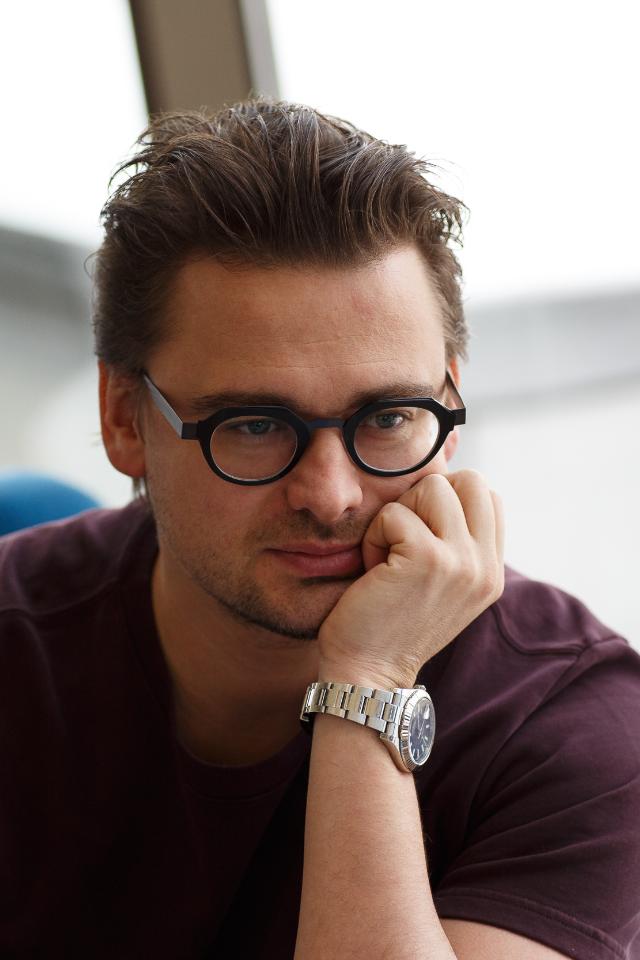 Борис Зарьков откроет ресторан Ikra на месте бара «Колокол»
