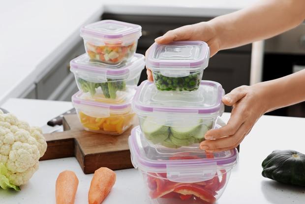 Как перестать выбрасывать продукты: 5 простых правил