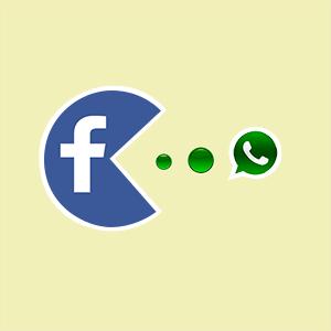 Покупай и властвуй: Что будет с рынком мессенджеров после приобретения WhatsApp Цукербергом