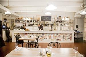 Новое место: Ресторан «Клуб рисовальщиков»