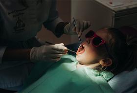 Как влюбить ребенка в стоматологию