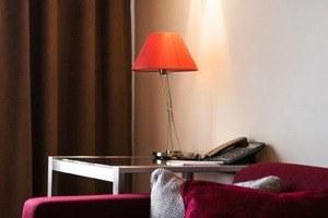 Интерьер недели (Москва): Mamaison All-Suites Spa Hotel Pokrovka