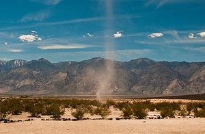 Пересечь «Долину Смерти»: 5 бизнесменов отрудностях на старте