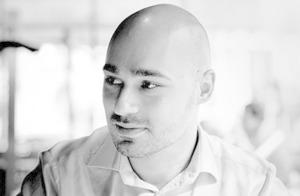 Борис Макаренков, создатель приложения «Книга вслух» и розничной сети «КиТ»
