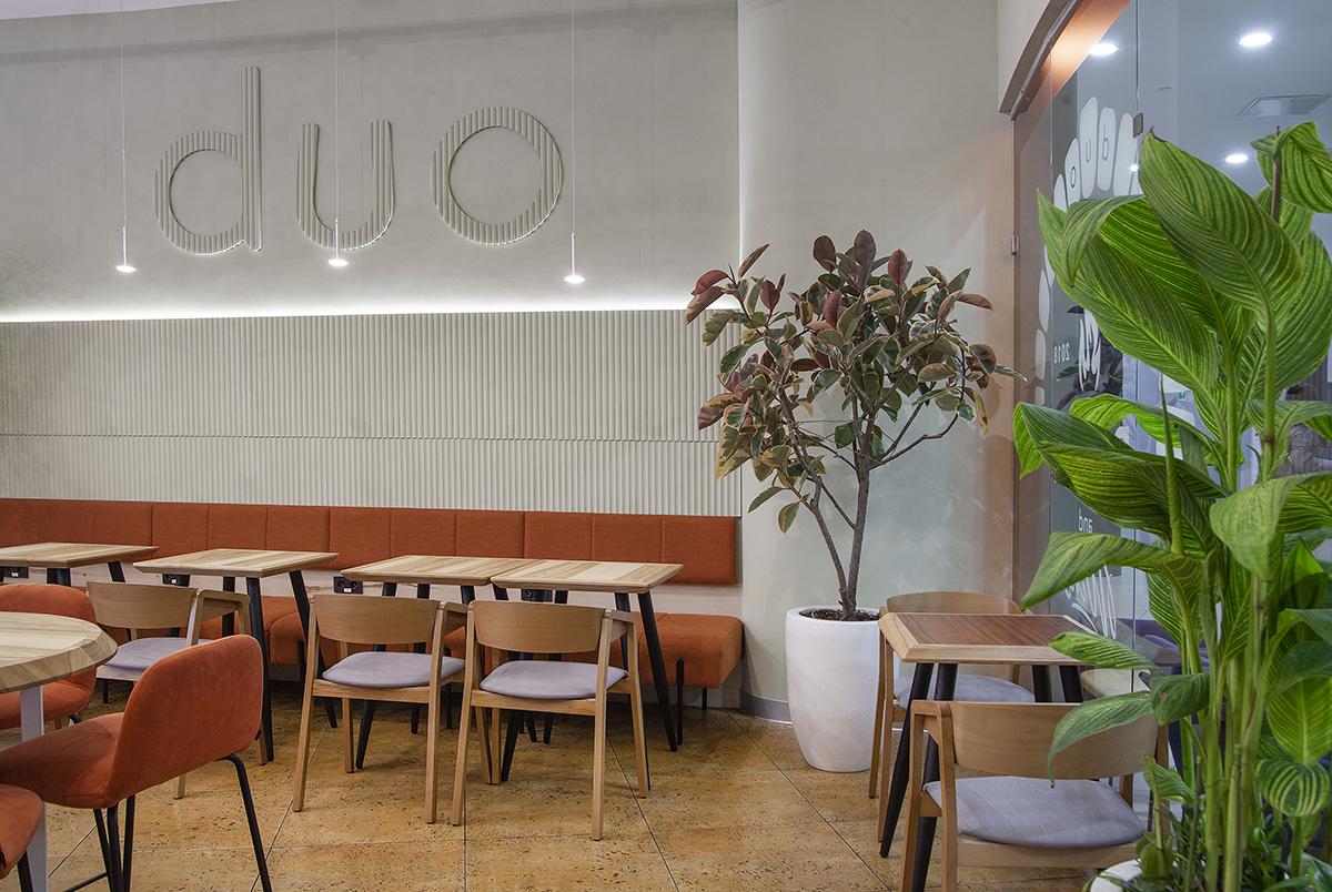Ресторан DuoPizza &Wine упарка Павлика Морозова