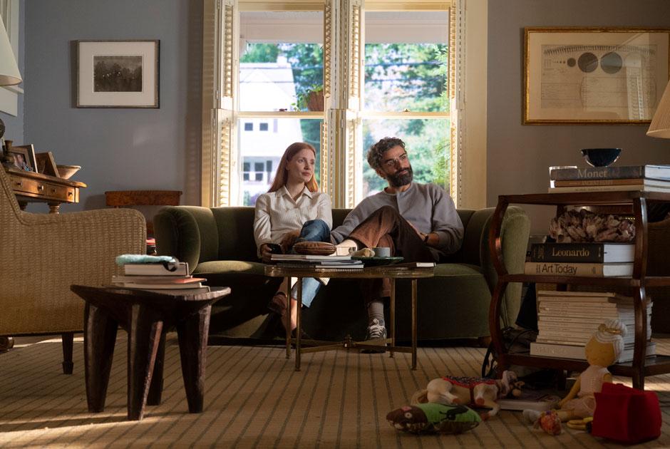 Сцены из супружеских жизней: Сравниваем сериал Бергмана иремейк HBO