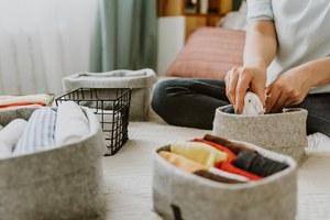 Как поддерживать порядок дома минимальными усилиями