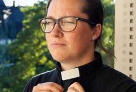Каково быть священником-лесбиянкой влютеранской церкви